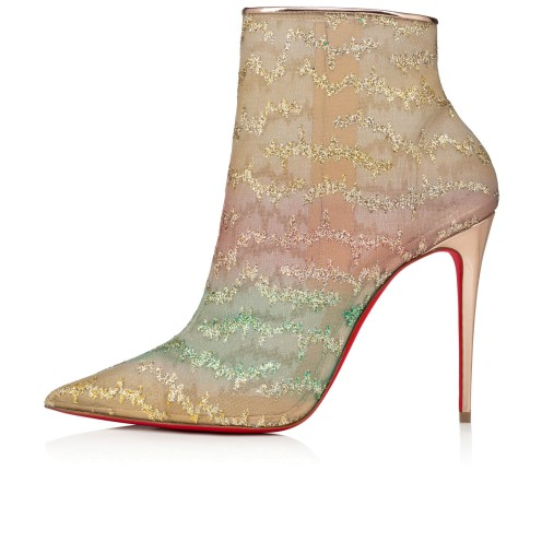 鞋履 - Nancy Bootie - Christian Louboutin_2