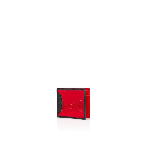 Accessories - Coolcard Wallet - Christian Louboutin_2