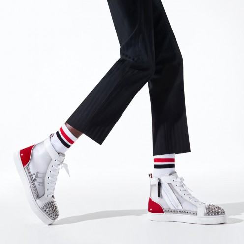 Shoes - Sosoxy Spikes - Christian Louboutin_2