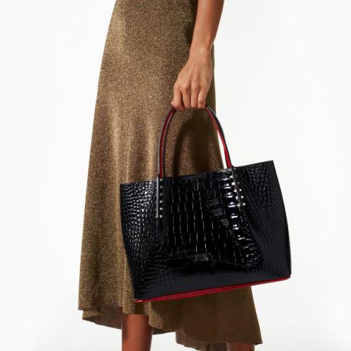 Bags - Cabarock Small Creative Leather - Christian Louboutin_2