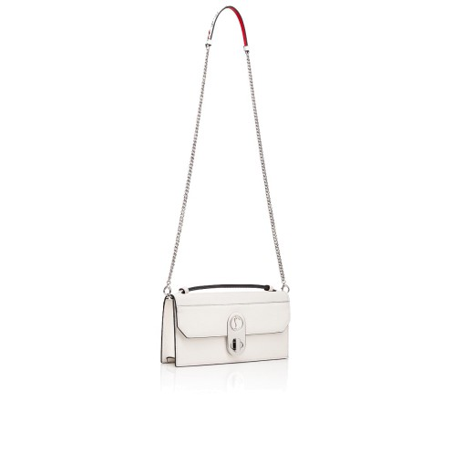 Bags - Elisa Baguette Classic Leather - Christian Louboutin_2