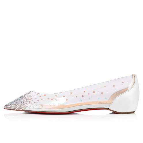 鞋履 - Degrastrass - Christian Louboutin_2