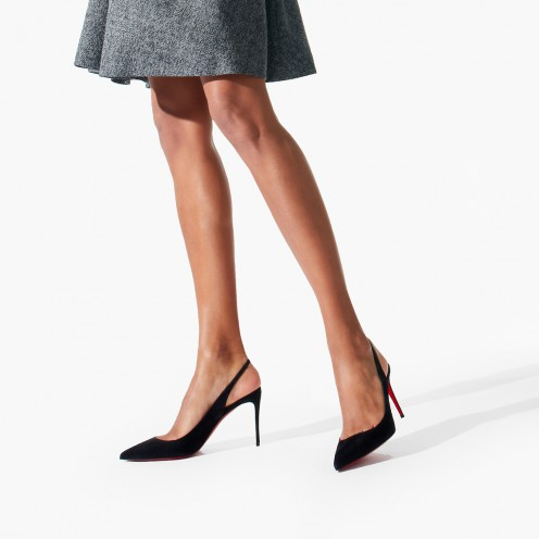 Shoes - Kate Sling - Christian Louboutin_2