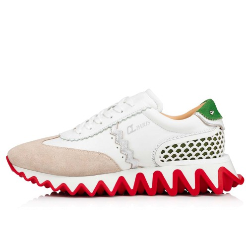 Shoes - Loubishark - Christian Louboutin_2