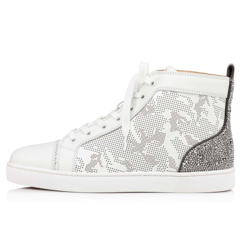 Shoes - Louis Sp Strass - Christian Louboutin_2