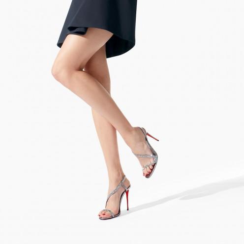 Shoes - Rosalie Strass - Christian Louboutin_2