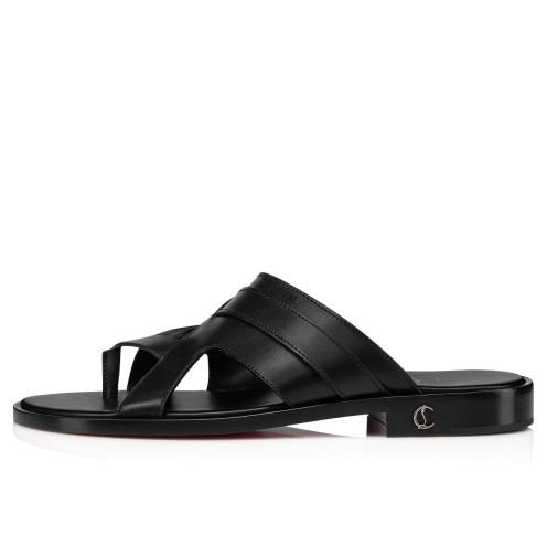 鞋履 - Sinouhe - Christian Louboutin_2