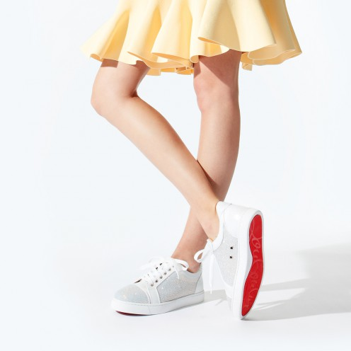 Shoes - Vieira Strass Orlato - Christian Louboutin_2