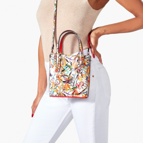 Bags - Cabata N/s Mini - Christian Louboutin_2