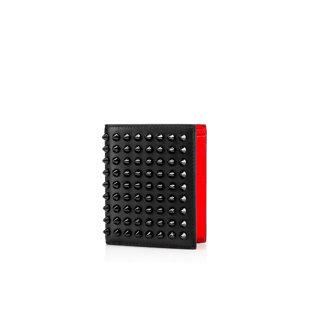Accessories - Paros Billfold Wallet With Coin Pocket - Christian Louboutin