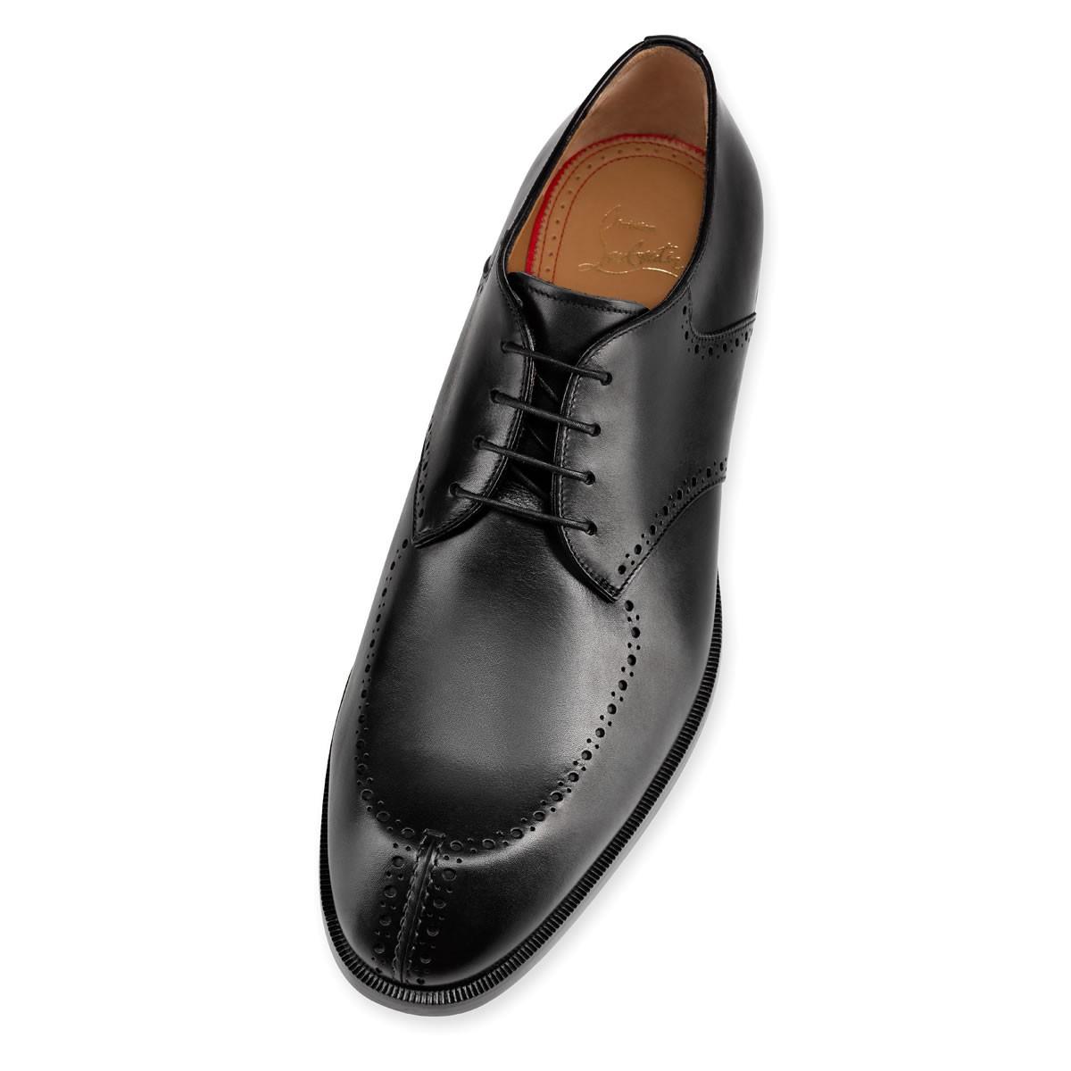 鞋履 - A Mon Homme Flat - Christian Louboutin