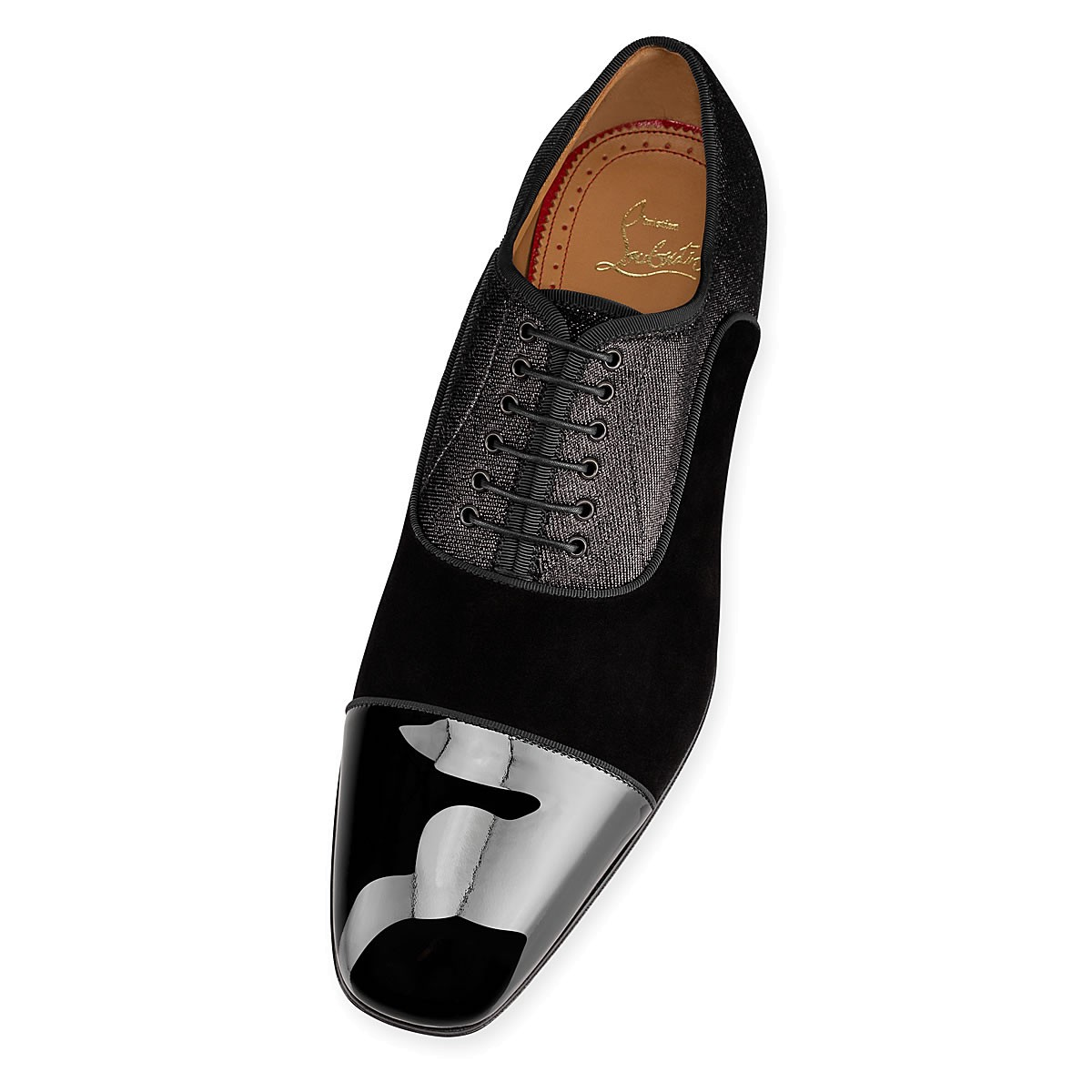 Men Shoes - Greggo Flat - Christian Louboutin