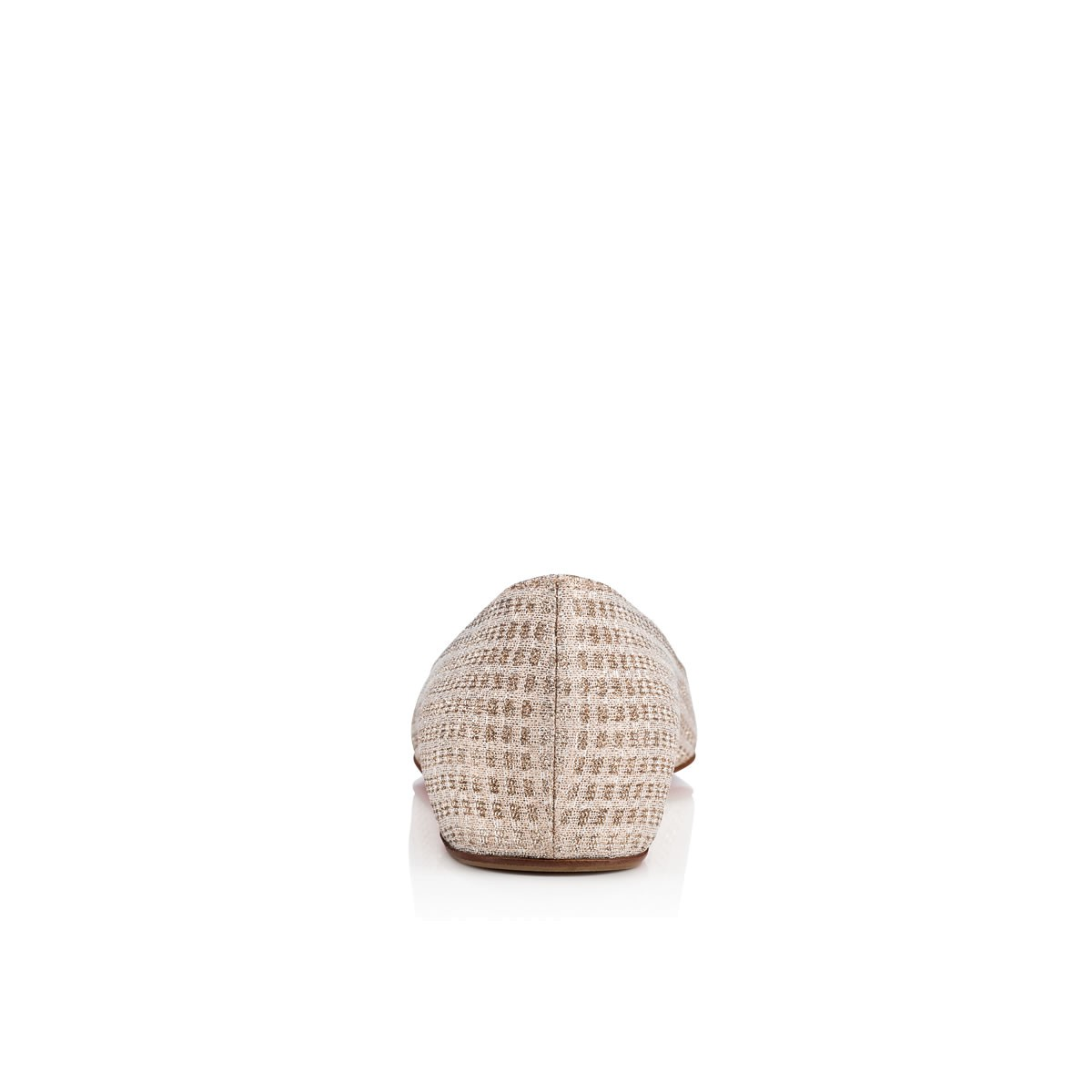 Women Shoes - Spikyshell - Christian Louboutin
