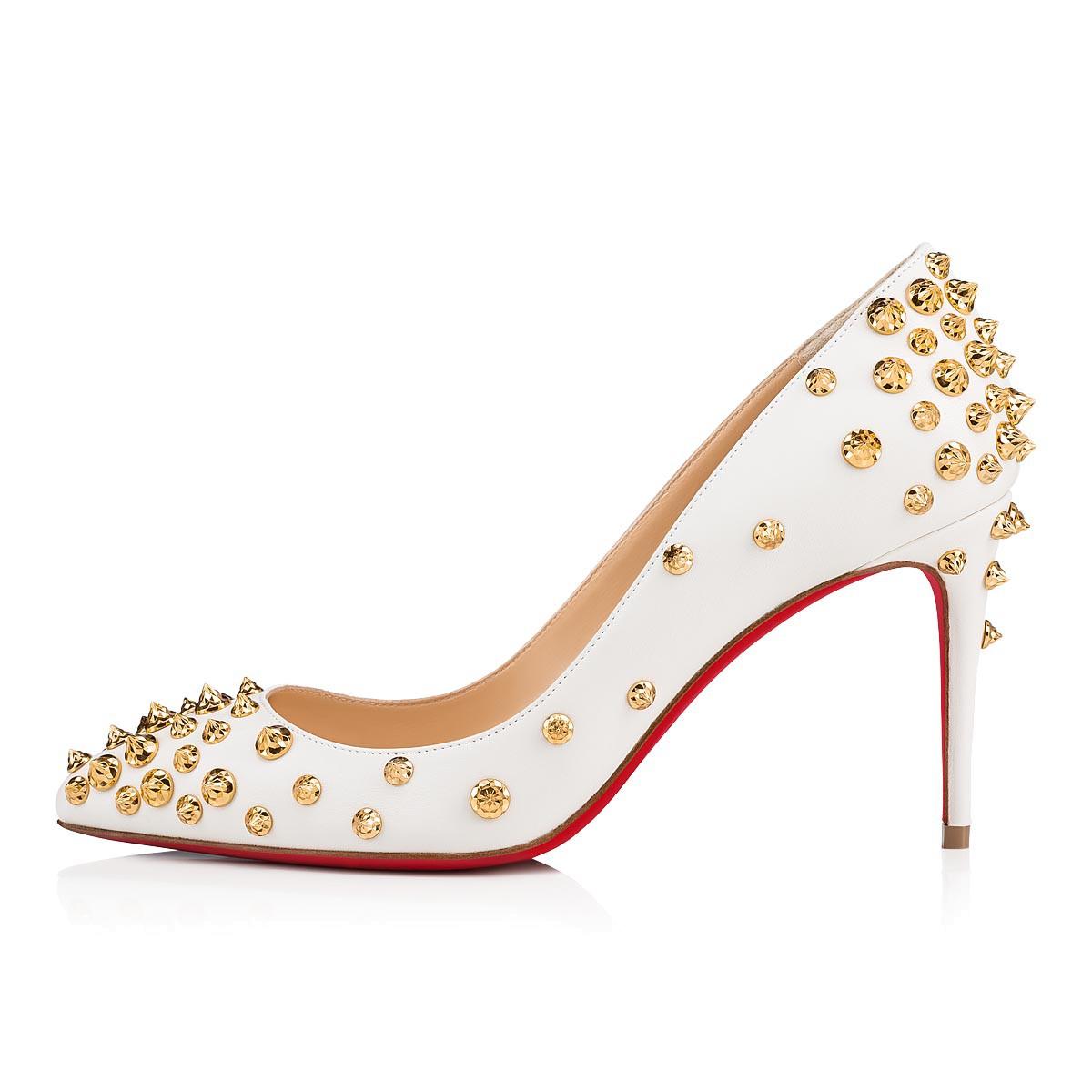 鞋履 - Aimantaclou 085 Nappa - Christian Louboutin