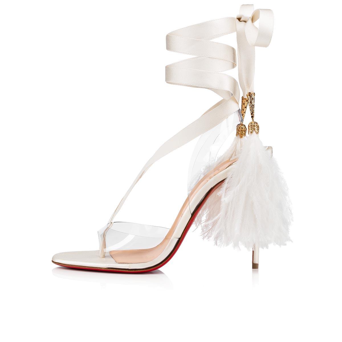 Women Shoes - Marie Edwina - Christian Louboutin