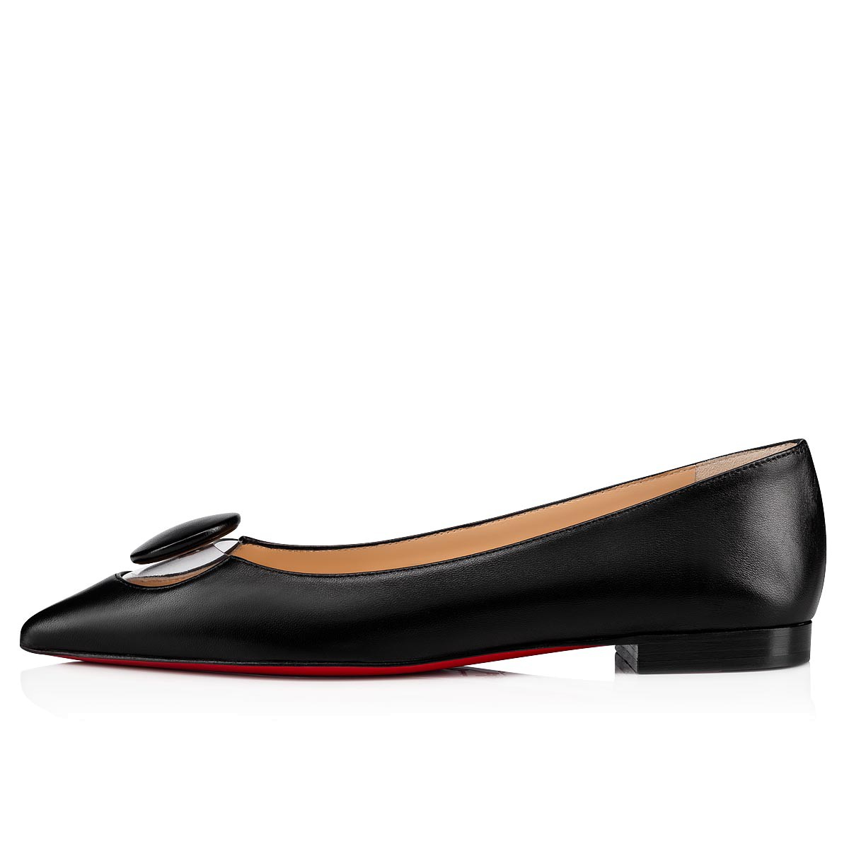 Women Shoes - Moon Flat - Christian Louboutin
