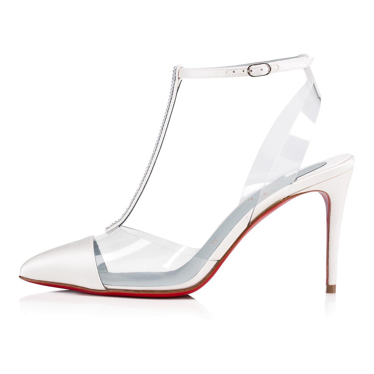 鞋履 - Nosy Strass 085 Strass - Christian Louboutin