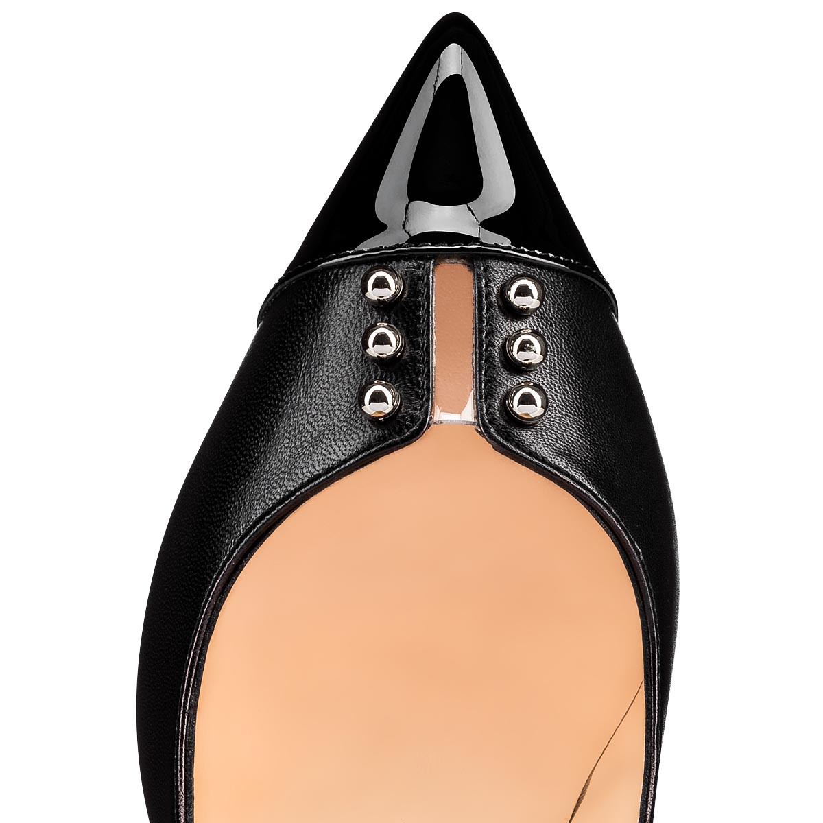 鞋履 - Predupump 085 Nappa - Christian Louboutin