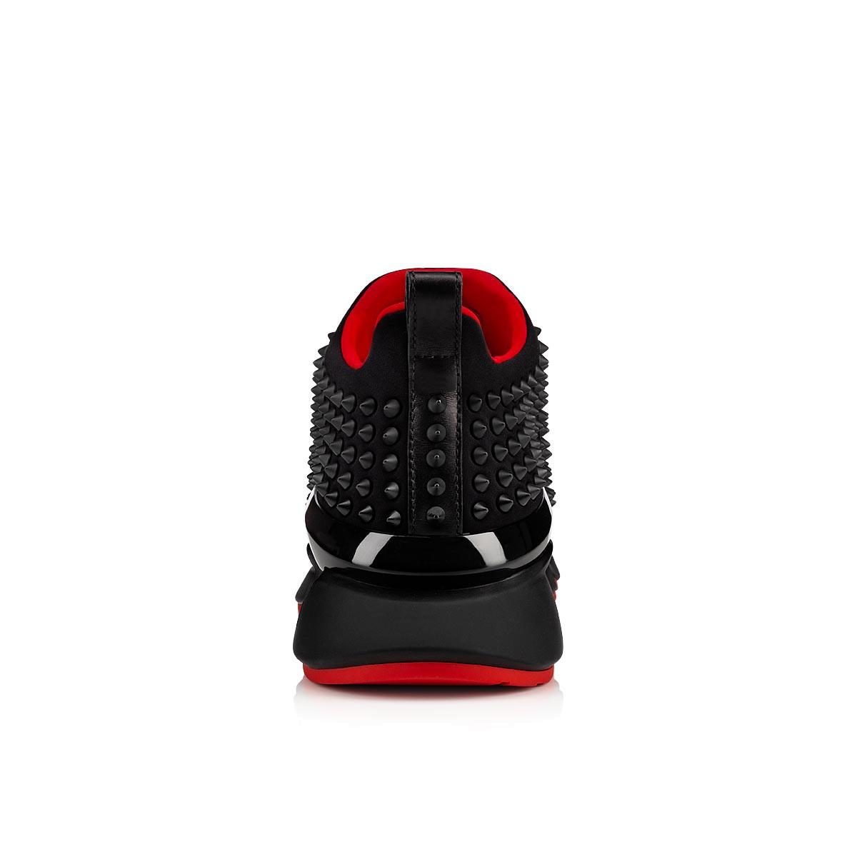 鞋履 - Spike Sock - Christian Louboutin