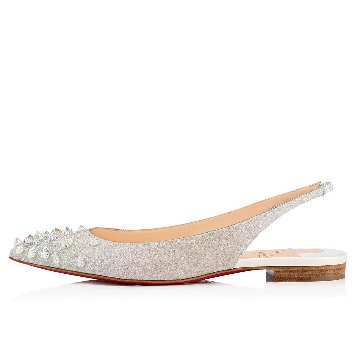 鞋履 - Drama Sling - Christian Louboutin