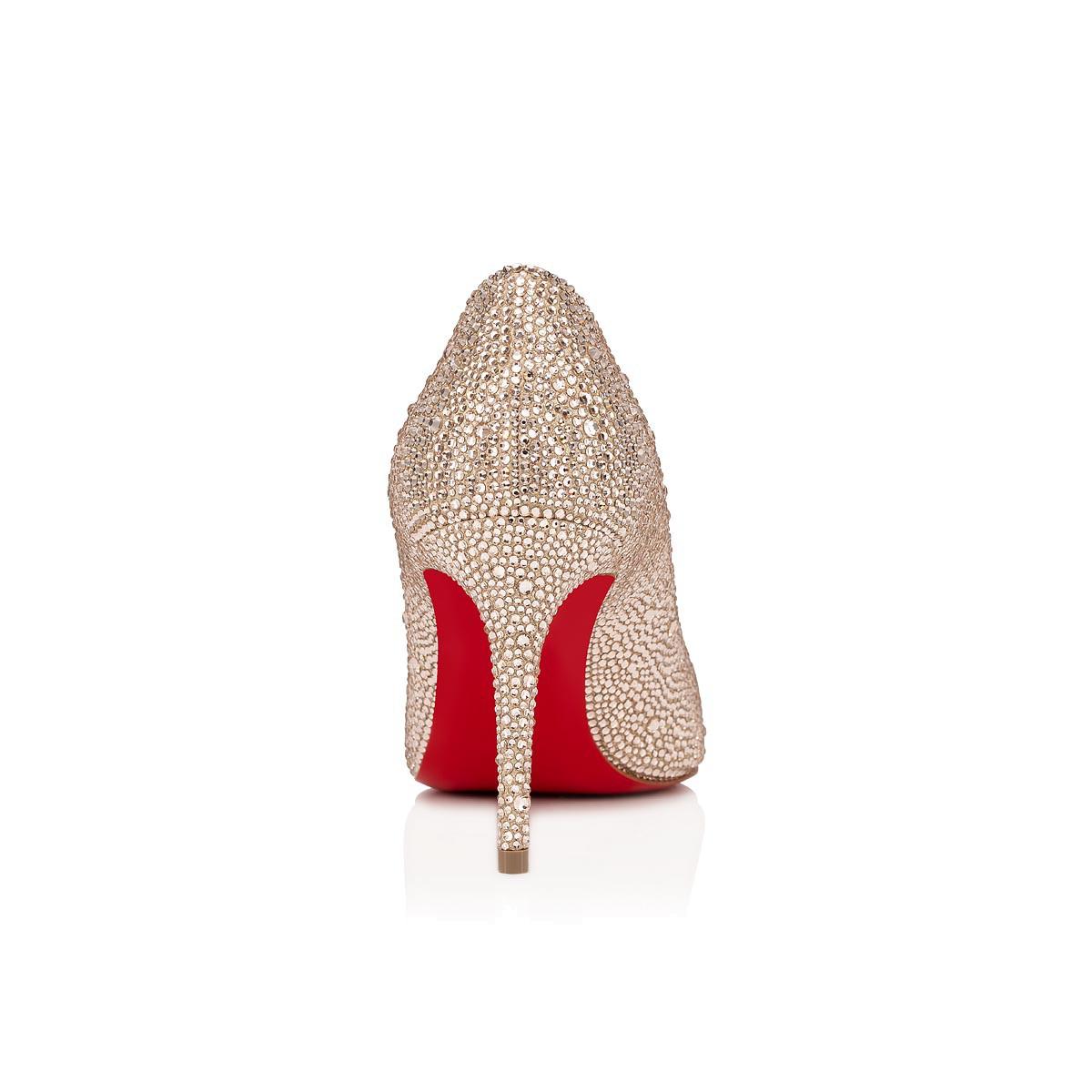 鞋履 - Kate Strass Strass - Christian Louboutin