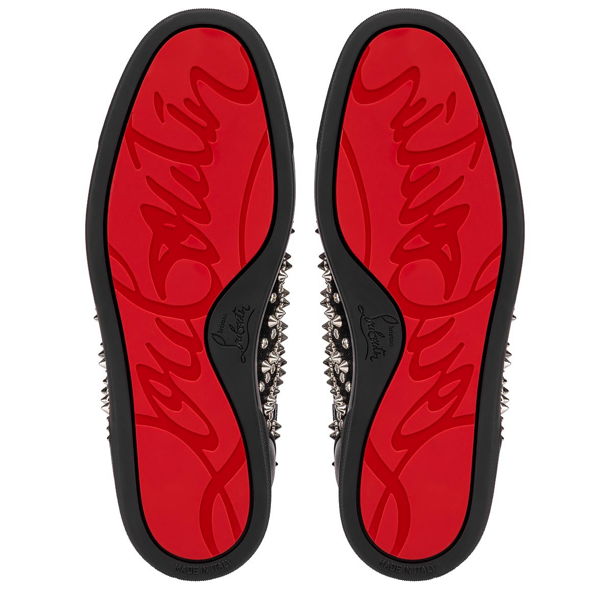 Men Shoes - Louis 1c1s - Christian Louboutin
