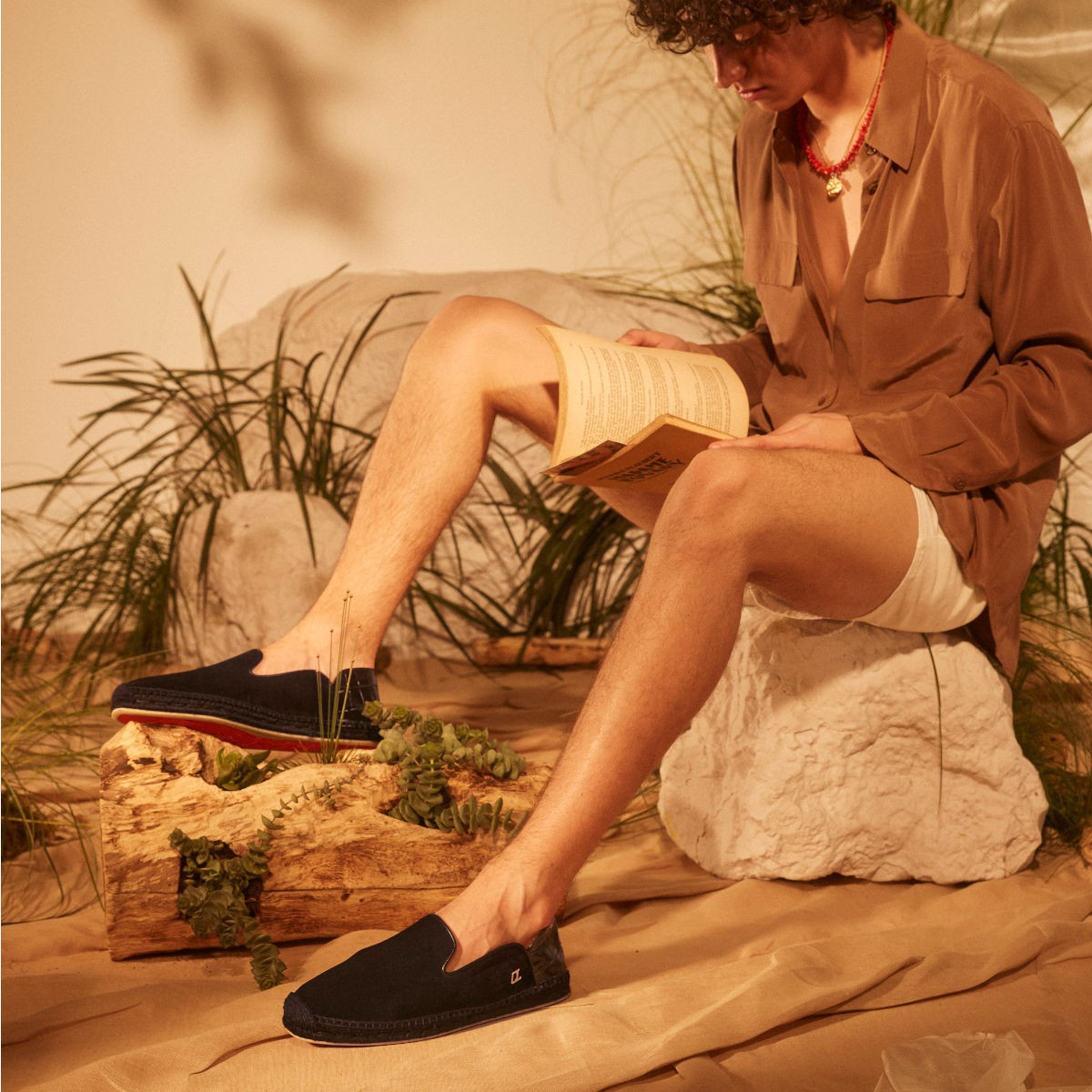 Shoes - Espadon - Christian Louboutin