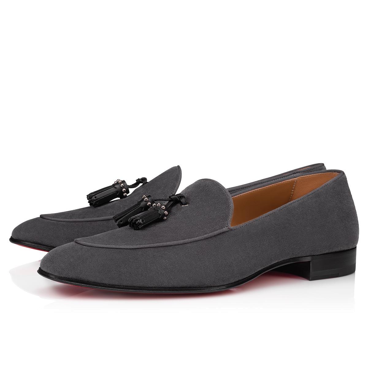 鞋履 - King Nile Creative Leather - Christian Louboutin