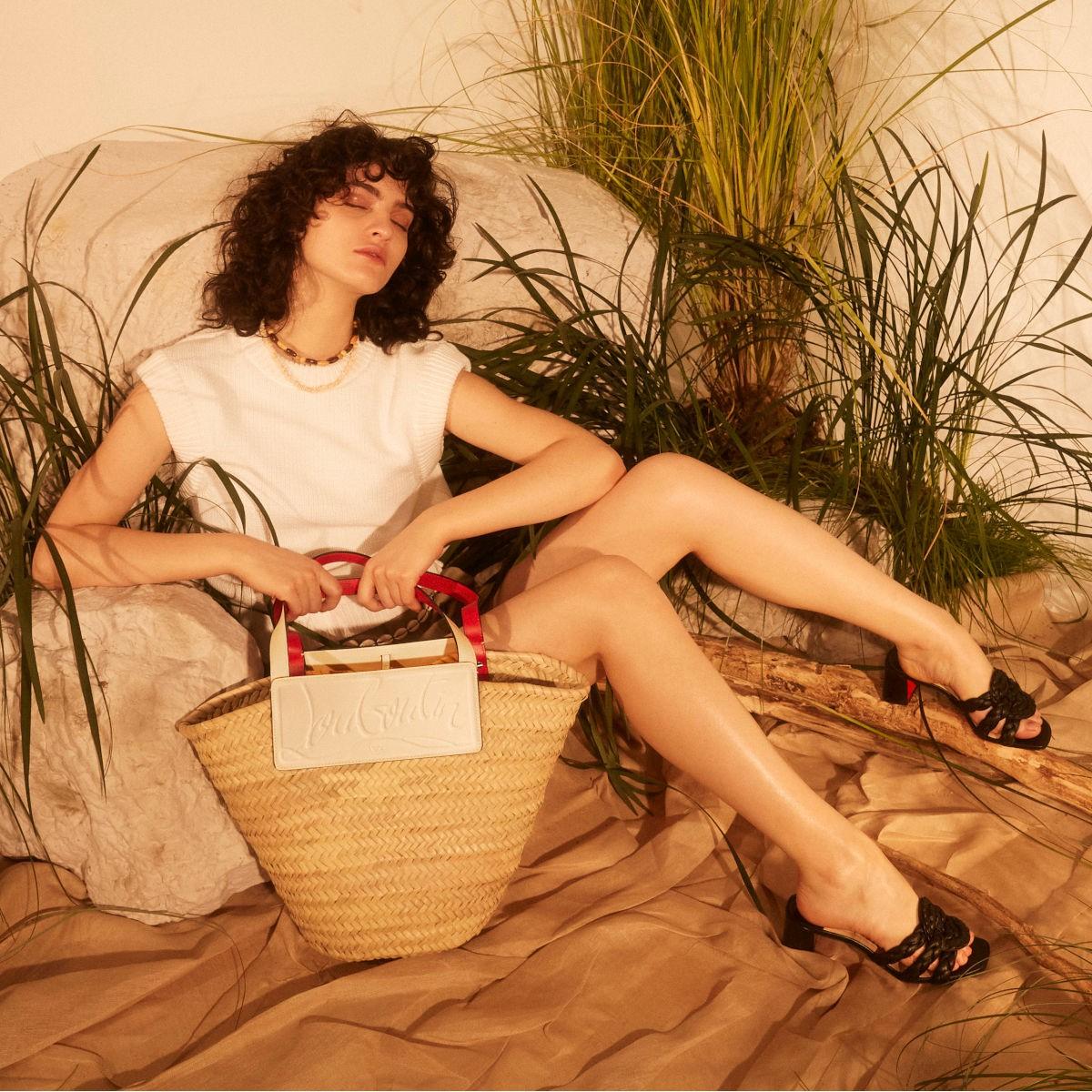 Bags - Loubishore - Christian Louboutin