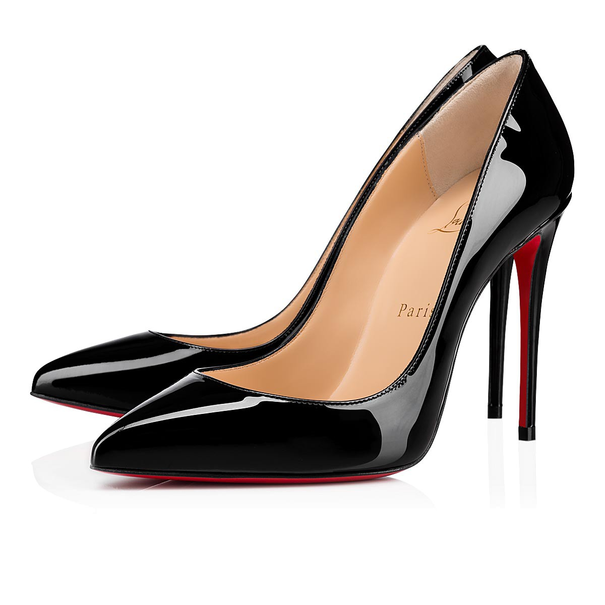 Women Shoes - Pigalle Follies - Christian Louboutin