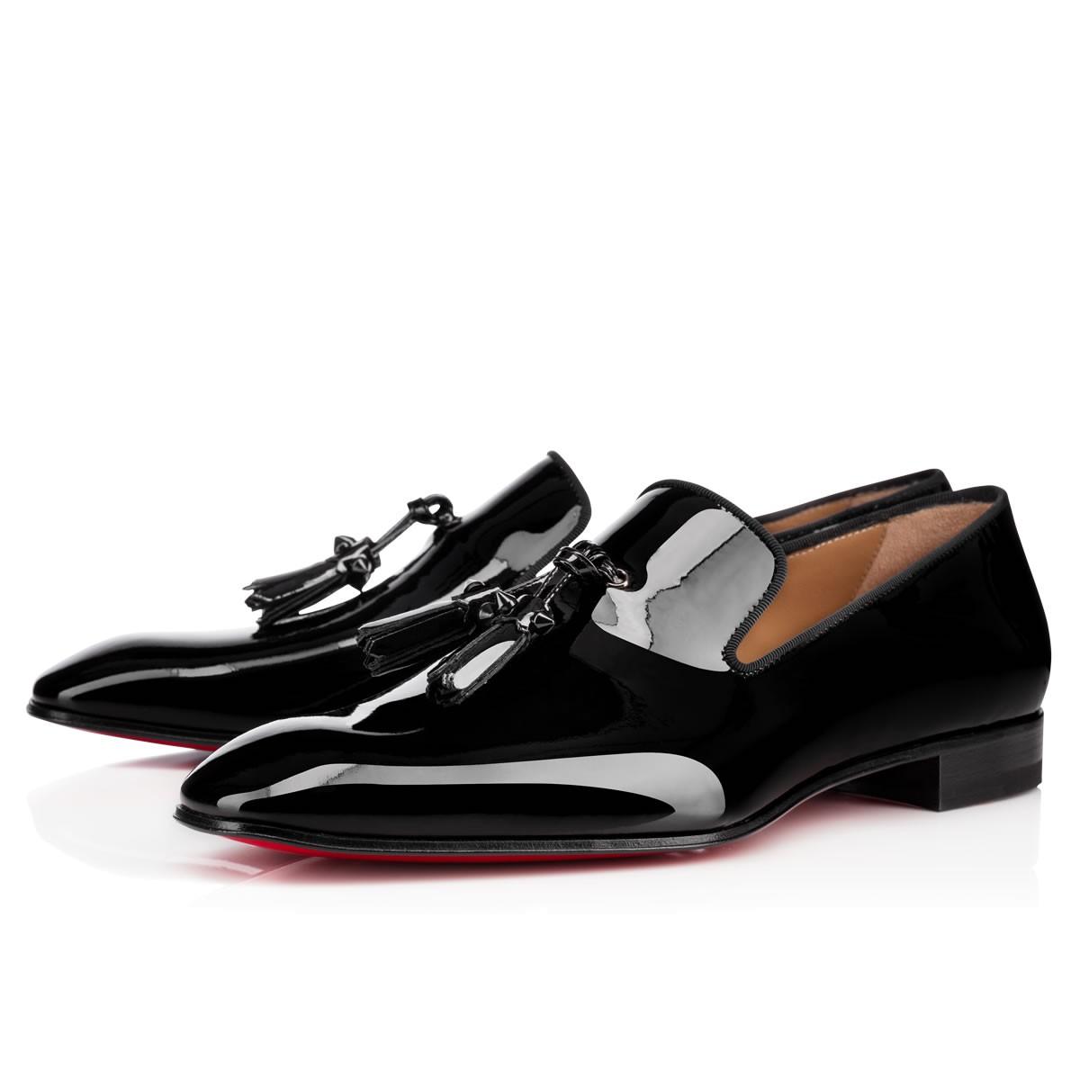 Men Shoes - Dandelion Tassel - Christian Louboutin