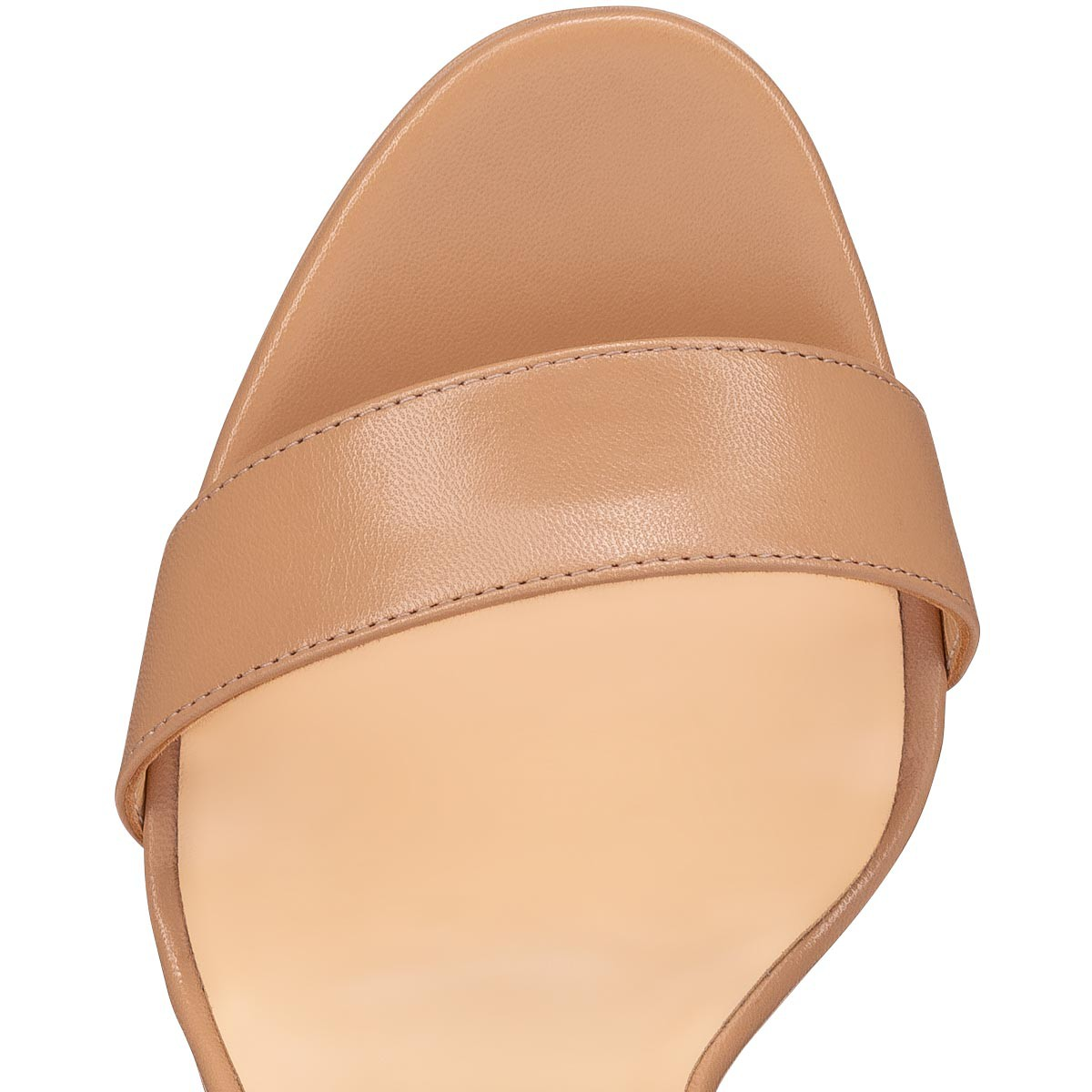 鞋履 - Choca Lux 120 Kid - Christian Louboutin