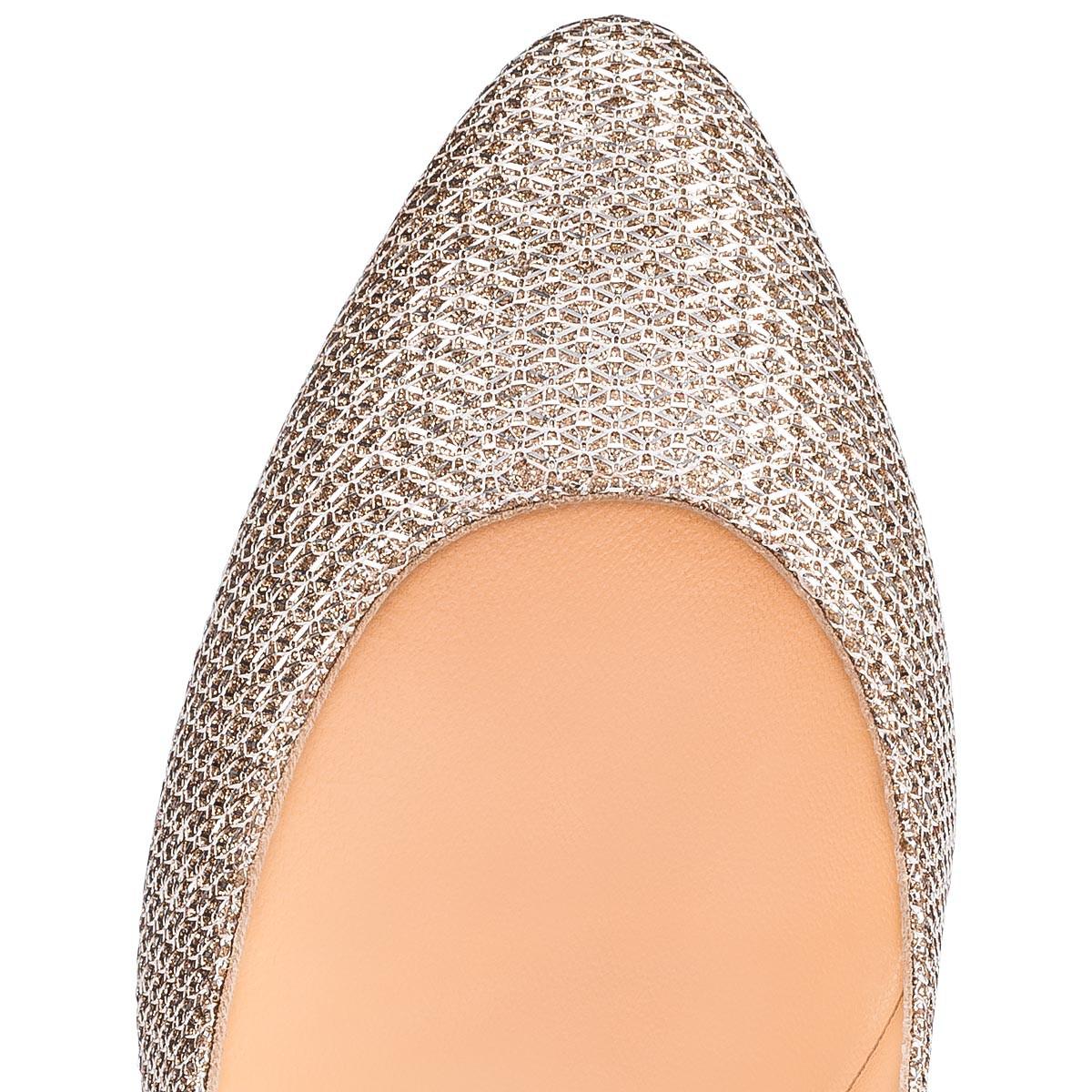 鞋履 - Eloise Glitter - Christian Louboutin