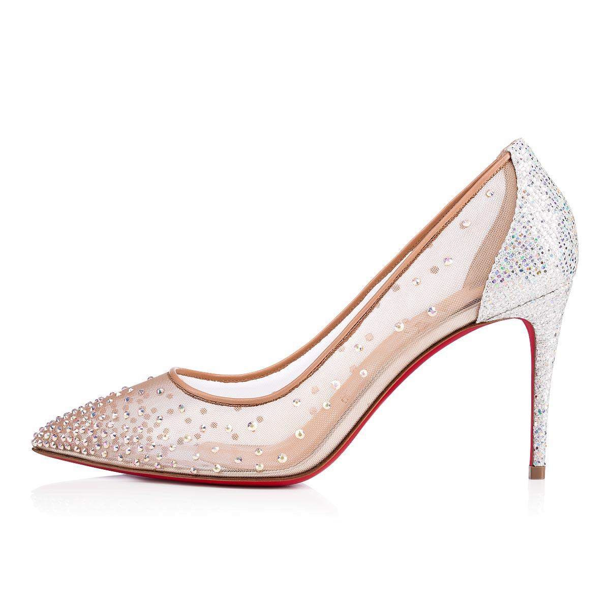 鞋履 - Follies Strass - Christian Louboutin