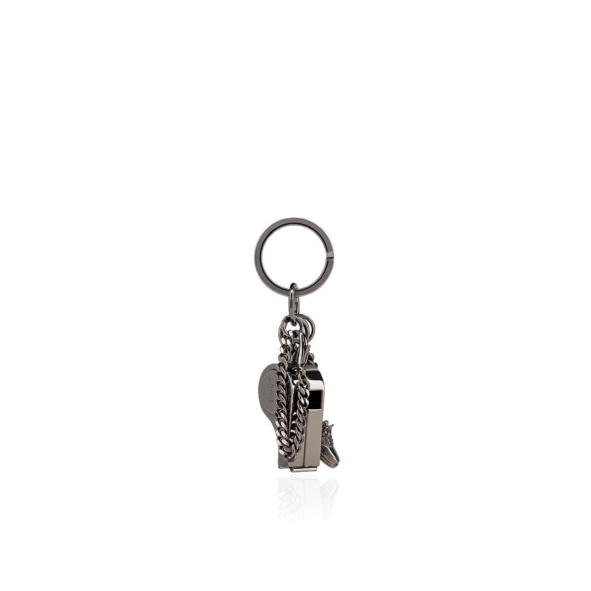 飾品 - M Whistle Keyring - Christian Louboutin