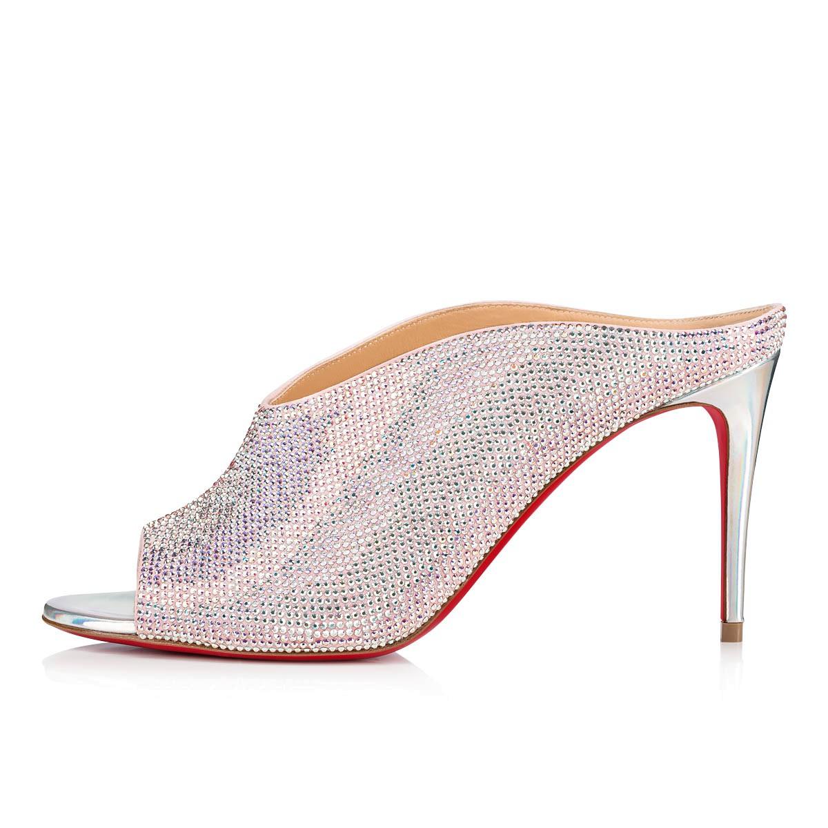 Women Shoes - Iced Bear - Christian Louboutin