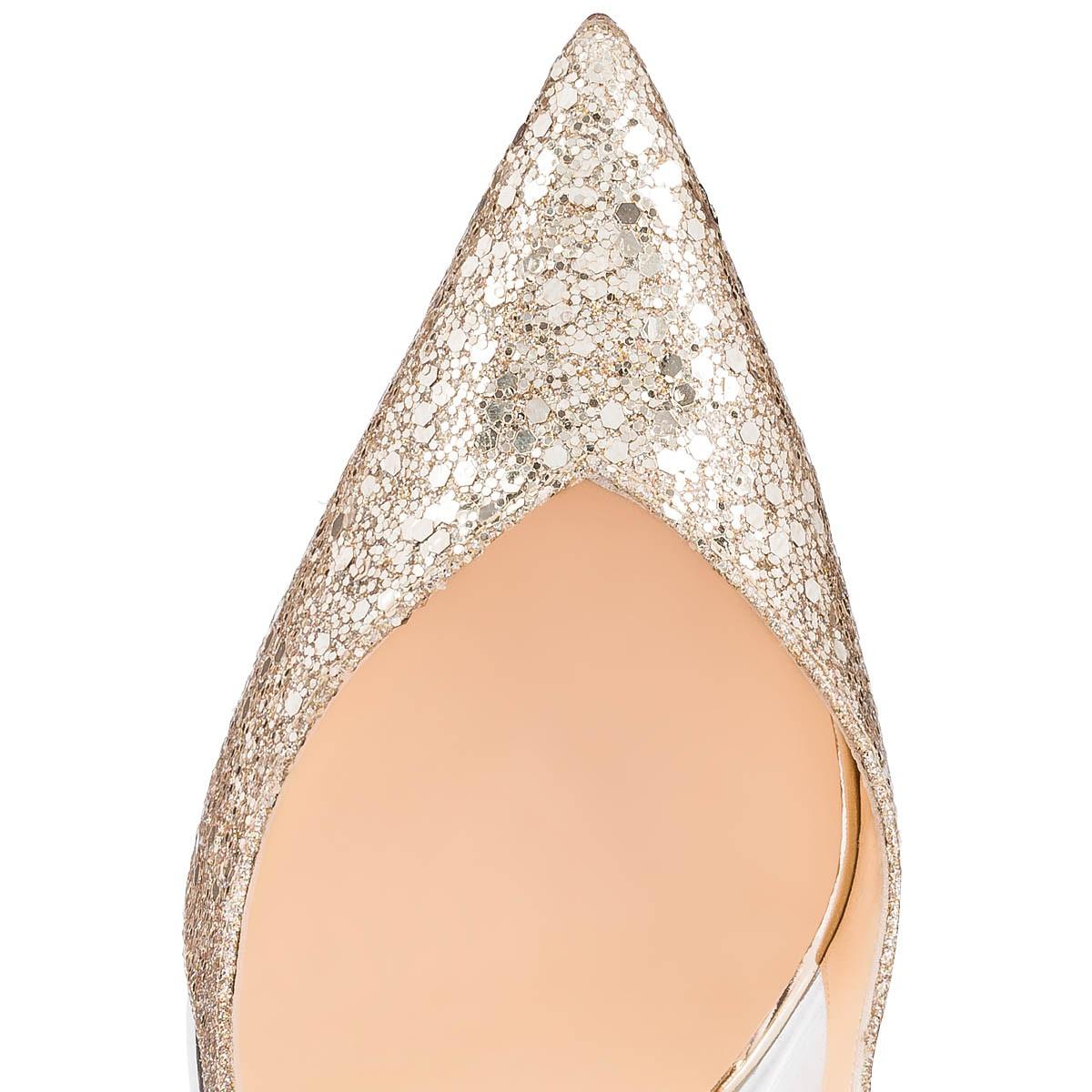 Women Shoes - Optichoc Glitter - Christian Louboutin