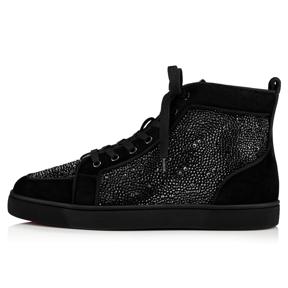 Men Shoes - Rantus Strass - Christian Louboutin