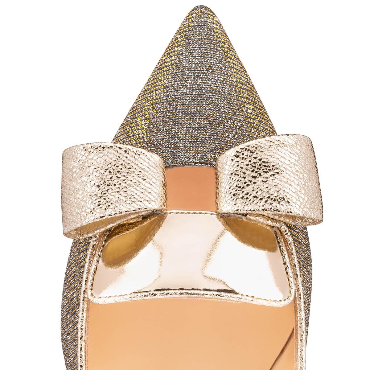 鞋履 - Souriceau - Christian Louboutin