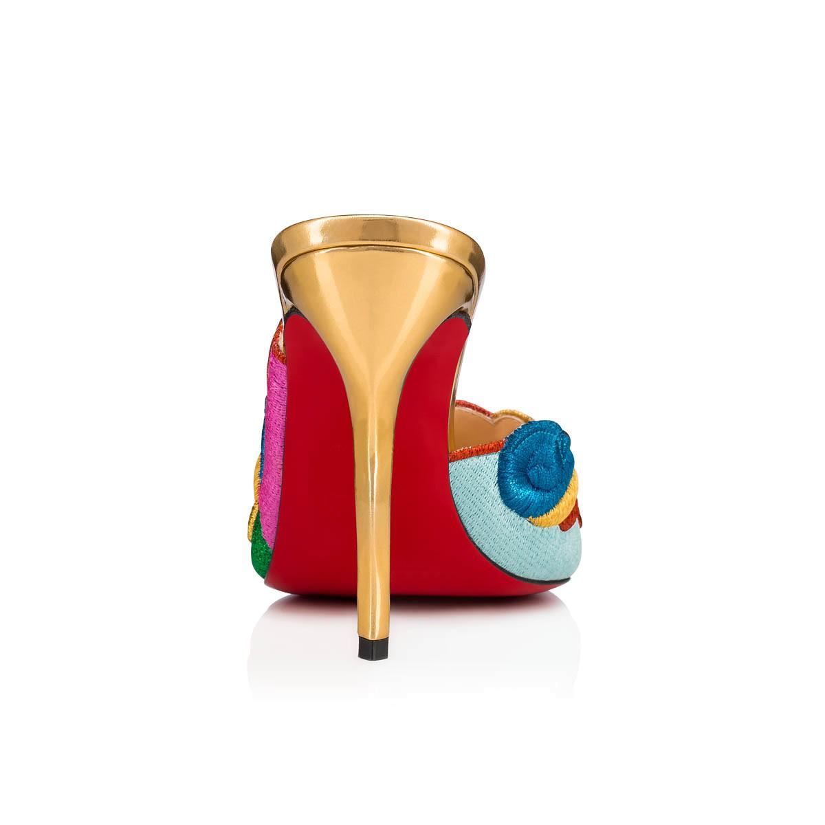 鞋履 - Thimpumule - Christian Louboutin