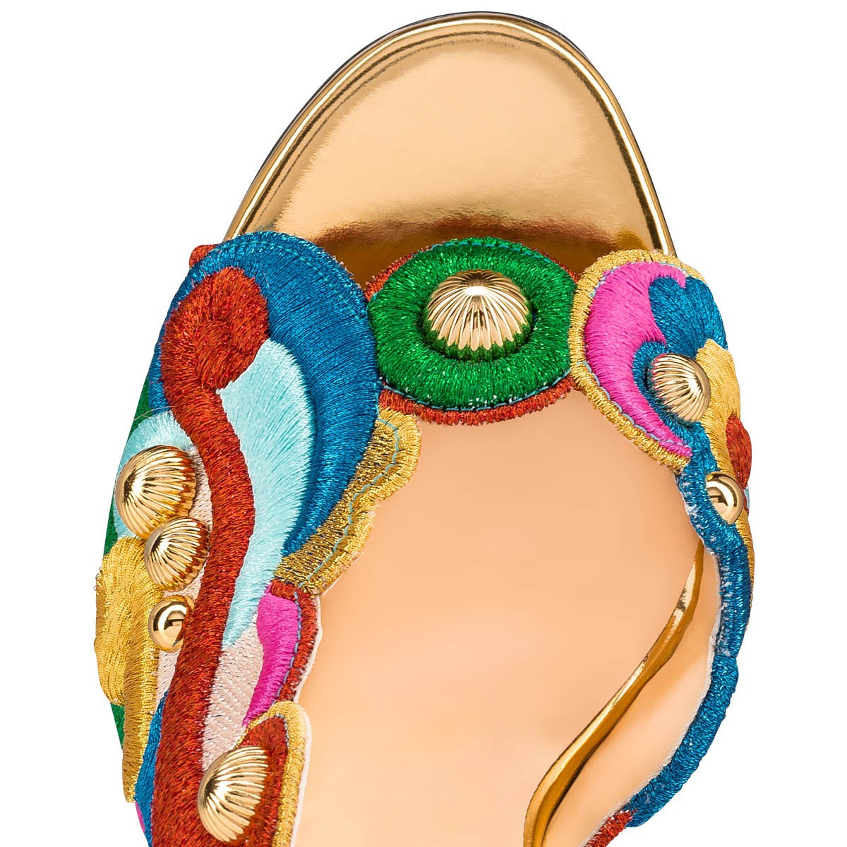 Women Shoes - Thimpumule - Christian Louboutin