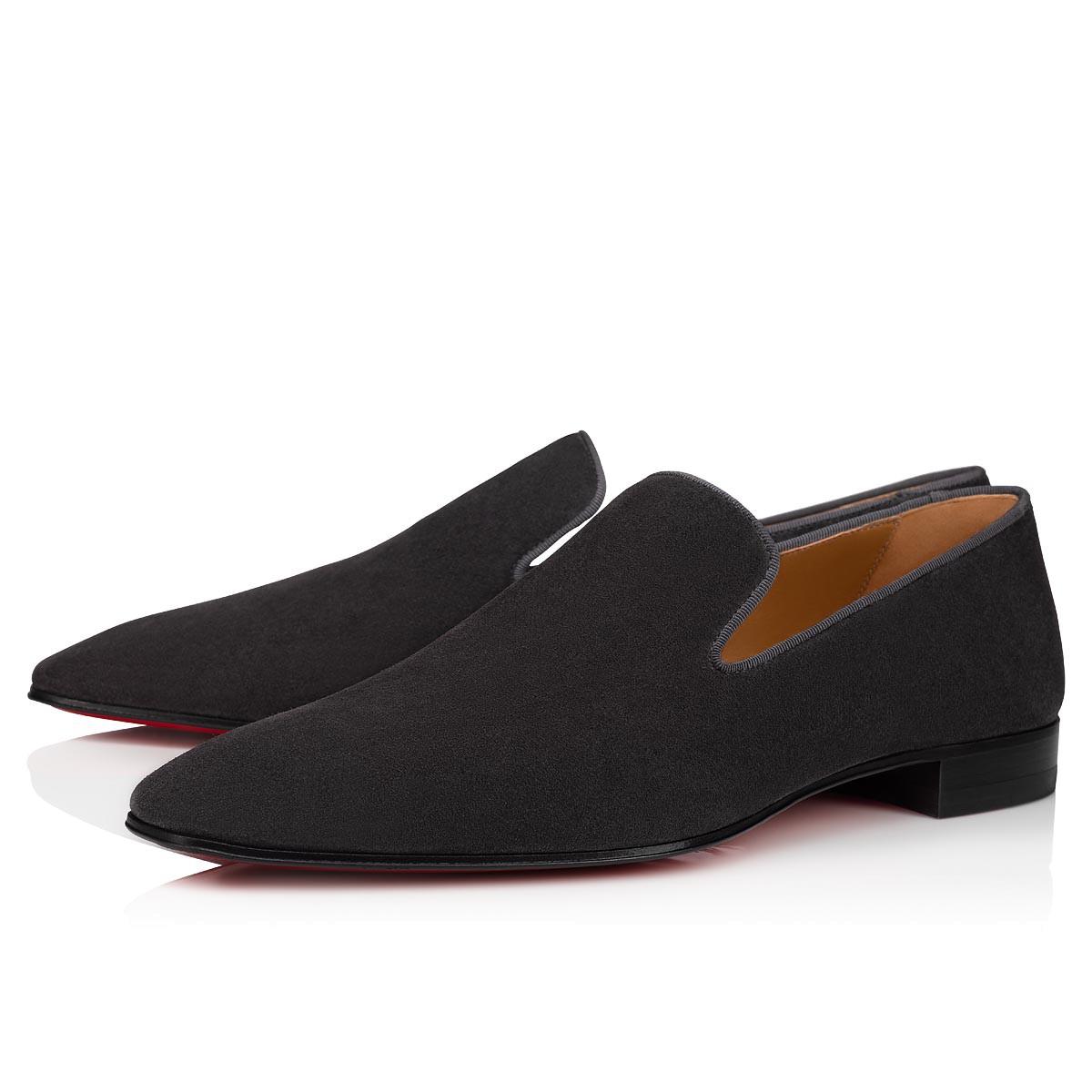 鞋履 - Dandelion Veau Velours - Christian Louboutin