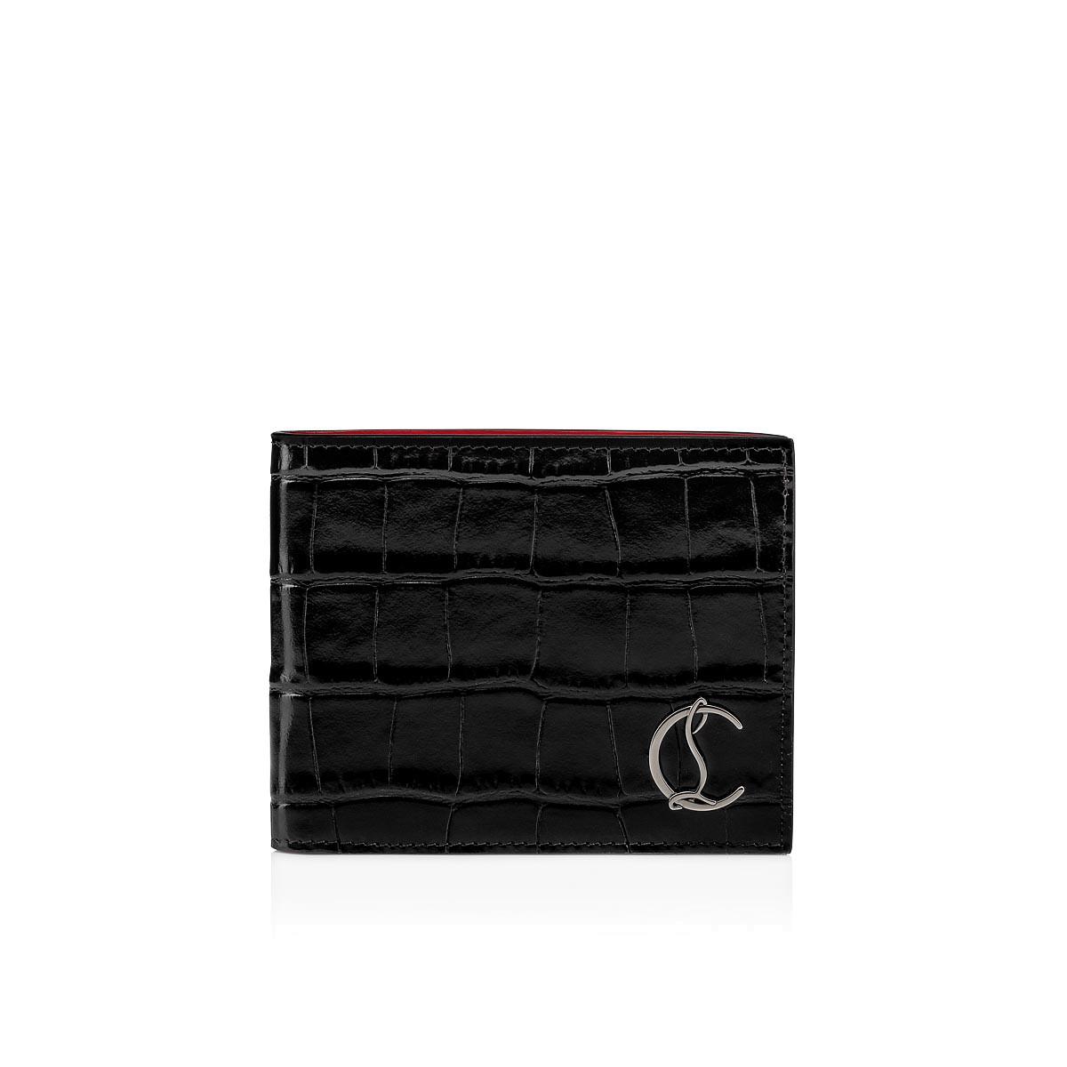 皮夾/配件 - M Coolcard Wallet - Christian Louboutin