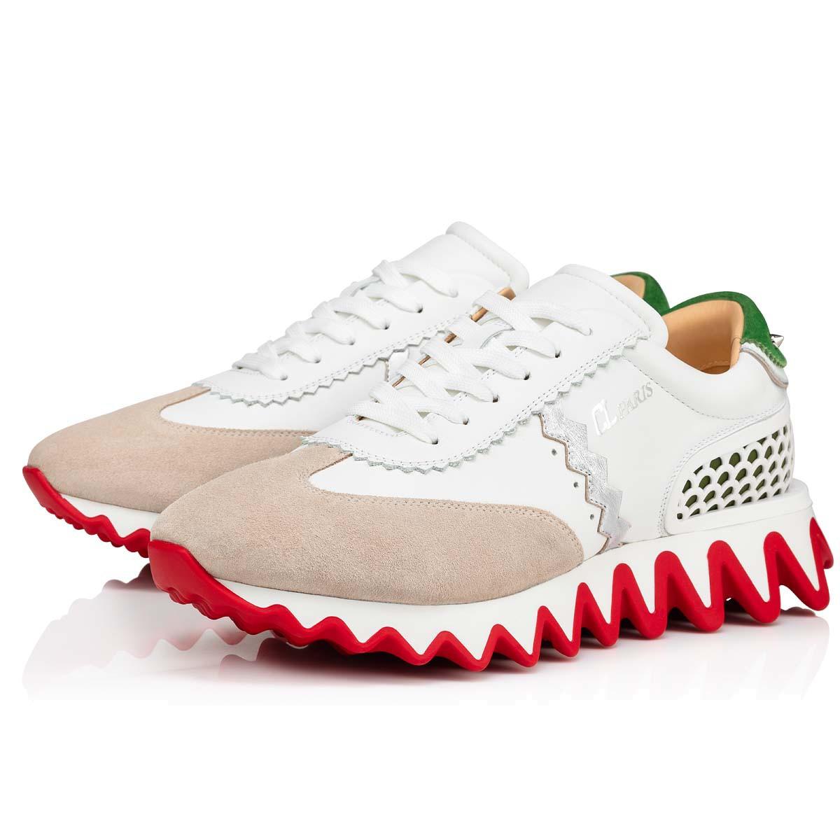 鞋履 - Loubishark - Christian Louboutin