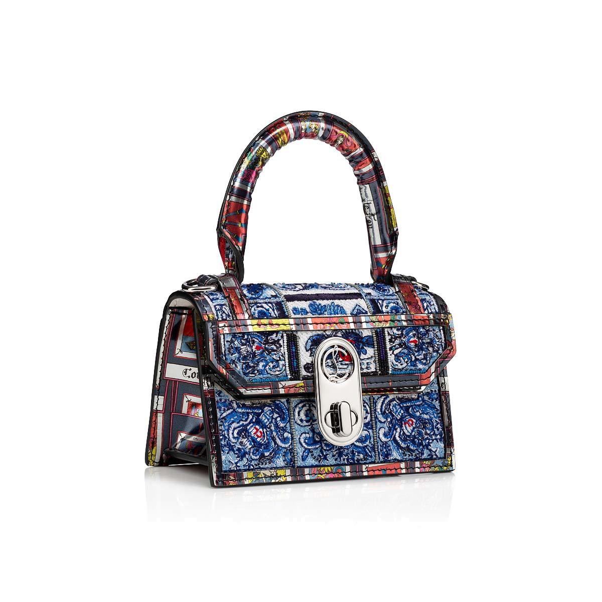 Bags - Elisa Top Handle - Christian Louboutin