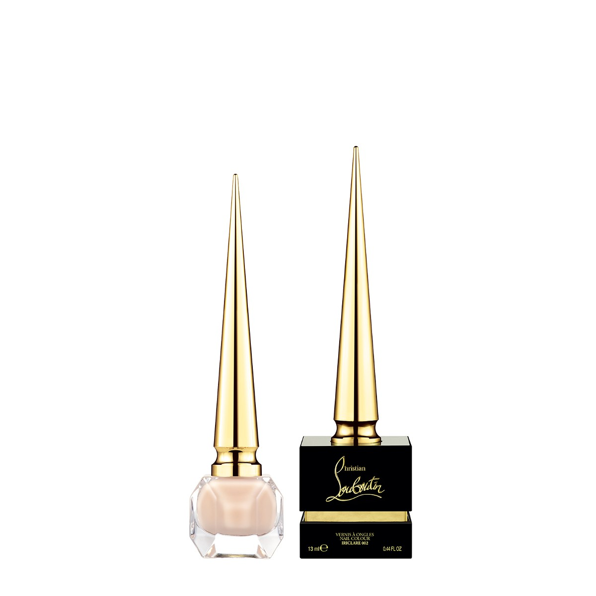 化妆品 - Cl Nail Color (Sans Valeur) - Christian Louboutin