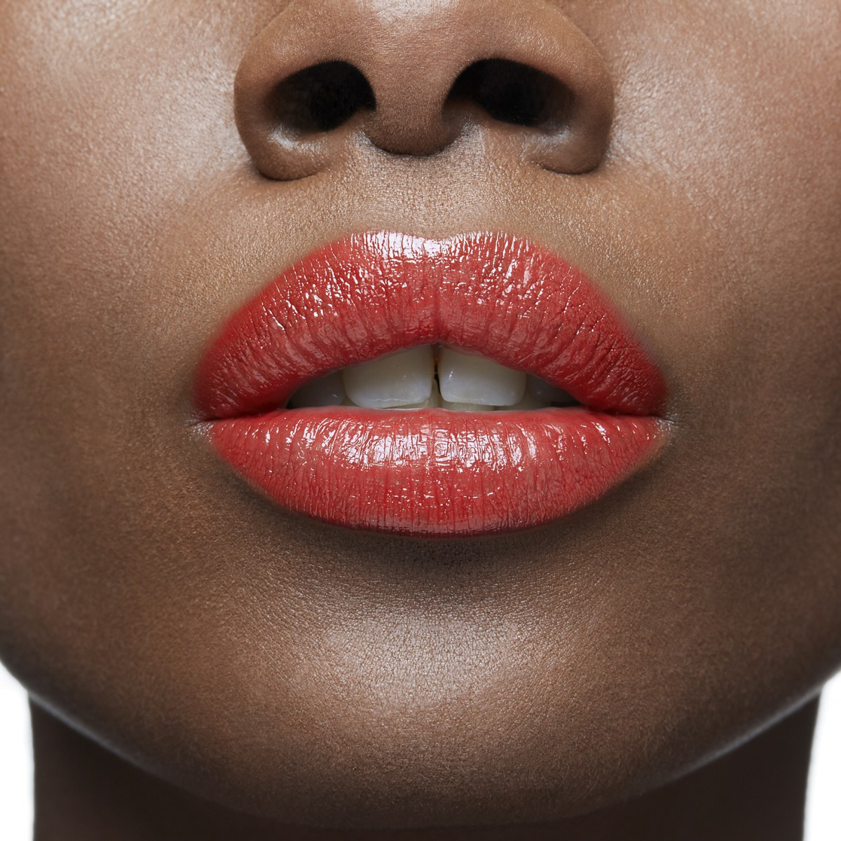 Woman Beauty - Escatin - Christian Louboutin