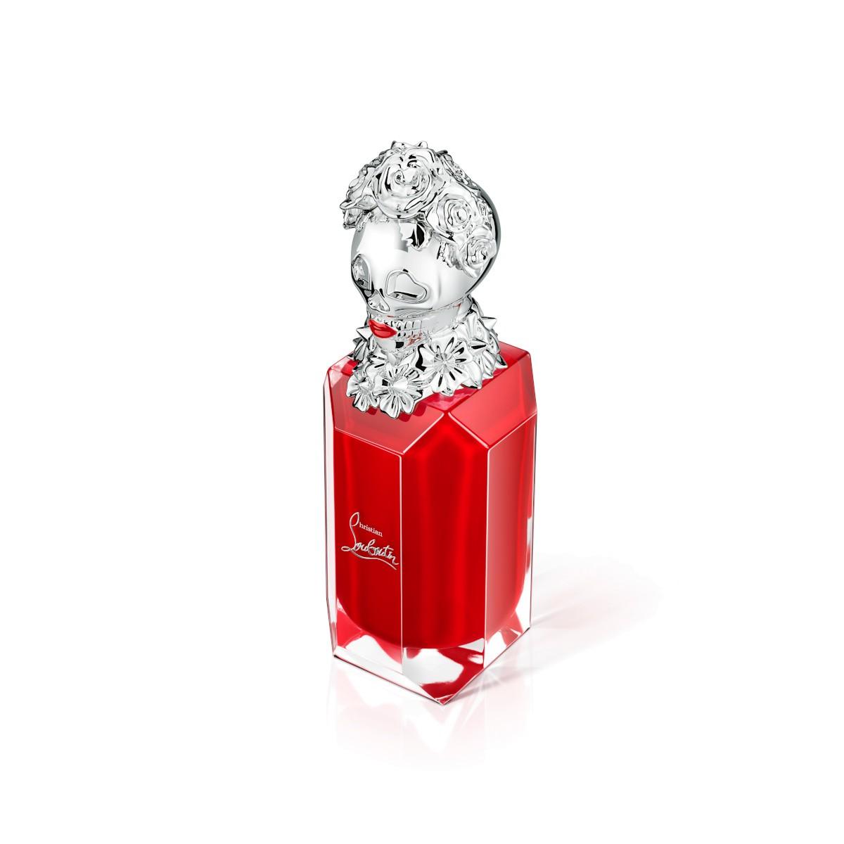 Beauty - Loubikiss Eau De Parfum - Christian Louboutin