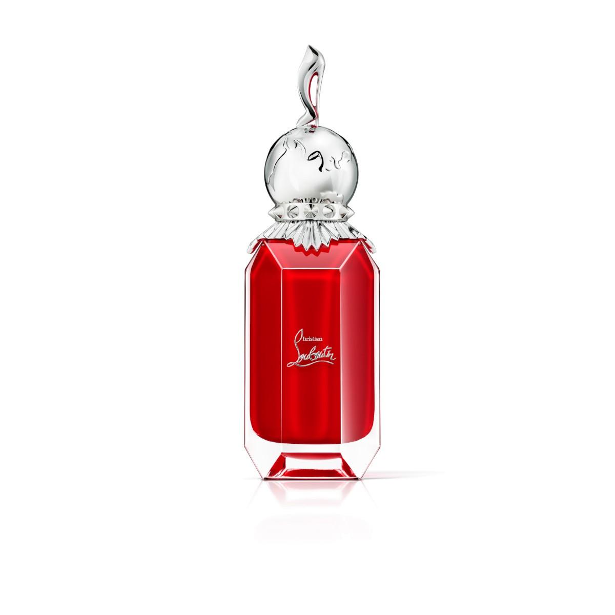化妆品 - Loubirouge Eau De Parfum - Christian Louboutin