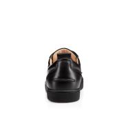 Men Shoes - Louis Junior Spikes - Christian Louboutin